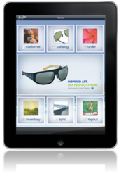 Maui Jim Uses Showcase App in 12 Countries