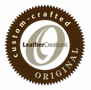 Custom Crafted Leather Furniture