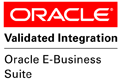 ECS 3.0 - Oracle Validated Integration with Oracle E-Business Suite