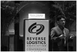 ProcessWeave... Reverse Logistics Conference