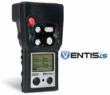 Industrial Scientific's Ventis™ LS Multi-Gas Detector is Key Component...
