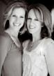 get REAL for kids™ founders Dr. Sue McCreadie, MD, and Angelle Batten, MEd