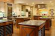 Marcel's cooking classes and demonstrations take place in a new, fully equipped 400-square-foot kitchen.
