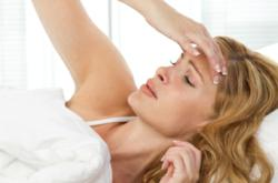 Brow Lift Cures Migraines