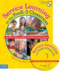 service learning early childhood