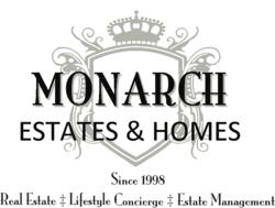 Monarch Estates and Homes: all-inclusive luxury real estate firm