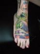 Tattoos, Tampa Tattoo Studios, Tattoos in Riverview FL, Sic Ink, Florida tattos