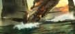 ROBOTA: Vengeance - Ship Crash