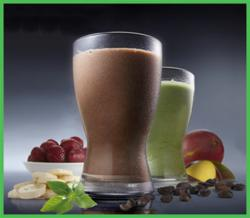 Shakeology weight loss and cleanse shake