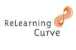ReLearning Curve Logo