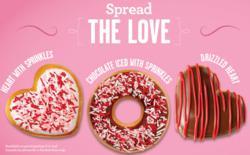 Valentines Direct Mail