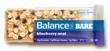 Balance Bar BARE Blueberry Acai