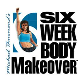 6 Week Body Makeover