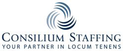 Locum Tenens Consilium Staffing