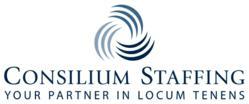 Locum Tenens Consilium Staffing