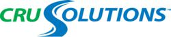 CRU Solutions Logo