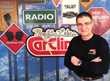 Automotive Expert & Car-Talk Host Bobby Likis in the Car Clinic Studio