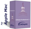 CADopia Professional for Mac