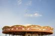 the carousel at Brighton by Arcangelo Piai/4Corners Images