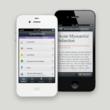Symptomia app UI