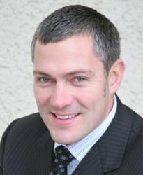 Picture of Edwin Miller, founder and CEO of 9Lenses