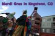 Mardi Gras at Keystone Resort