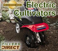 electric cultivator, electric cultivators, best electric cultivator