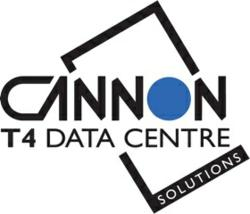 Cannon Technologies T4 Data Centre Solutions