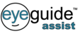 EyeGuide™ Assist (Mouse Replacement Technology) Logo: Effective, Affordable, Accessible Technologies