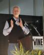 Wine grape industry researchers, educators, and experts speak at the Central Coast VINE Symposium