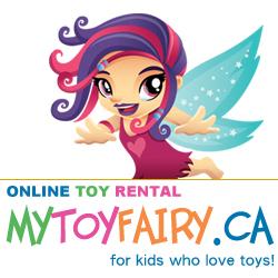 Vancouver online toy rental
