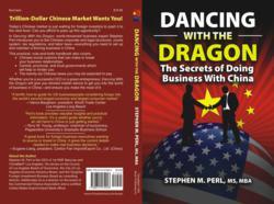 Stephen Perl China