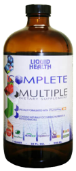 Liquid Multi Vitamin image