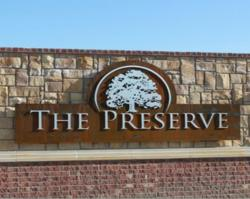 The Preserve by Ashton Woods Homes