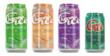 Greenlight Beverages to Refresh Alternative Drinks Market