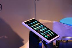 The New Nokia N9 White Creating Waves in the Market Immediately After Its Release, Reports Private Market Research Company from Ontario
