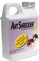 Ant Shredder Ant Control