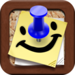 App Icon for Corkulous idea board for iOS (iPhone, iPad, and iPod touch)