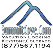 SummitCove.com Vacation Lodging in Keystone, CO