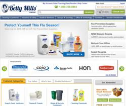 BettyMills.com