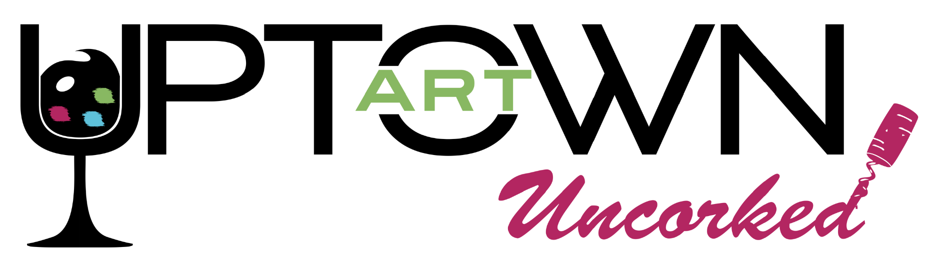 Uptown Art Calendar Hendersonville Tn : Uptown art uncorked celebrates its year anniversary and