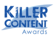 Demand Gen Report Announces Winners of Second Annual Killer Content Awards; Innovation in B2B Marketing Recognized at Content2Conversion Conference in NY