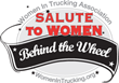 Salute to Women Behind the Wheel