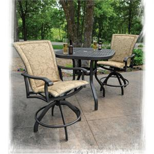 Homecrest patio furniture now available at for Outdoor furniture quad cities