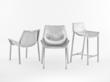 The new Sezz Collection by Christophe Pillet