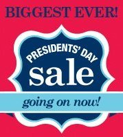 Presidents 39 Day Sale Doors Open Two Hours Early Saturday For The Double Discount Event At