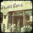 caffebene :: The Best Coffee Shop at Times Square in NYC