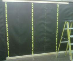 noise barrier, classroom noise, noise deadening, soundproofing material, noise blocking