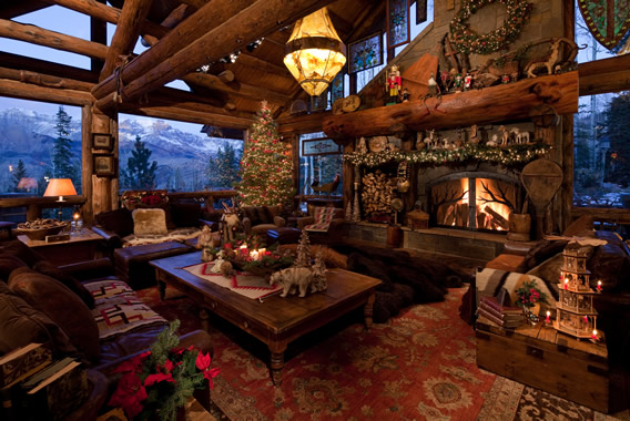 23 million telluride colorado home offered as rental for Telluride colorado cabin rentals