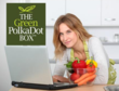 Green PolkaDot Box makes clean and organic foods affordable.